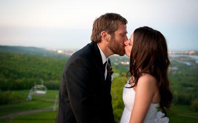 Stephanie & Chad | Wedding