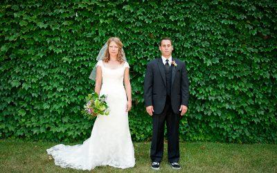 Amy & Nick | Wedding