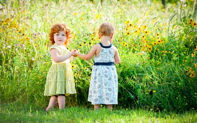 Kenley & Lizzie