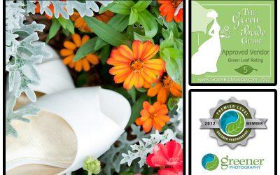 Certifiably Eco-Friendly…