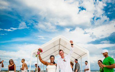 Jameelah & Chris | Mexico Destination Wedding