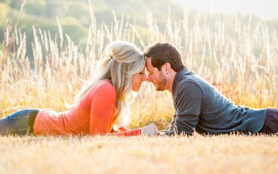 Red Wing Engagement Session | Katie & Patrick