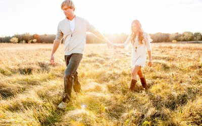 Beth & Mike | Louisville Swamp Engagement Session