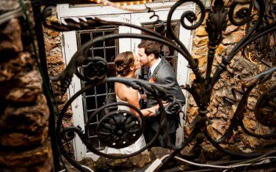 Jess & Joe | Stillwater, MN Wedding
