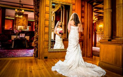 Katie & Dan | Van Dusen Mansion Wedding