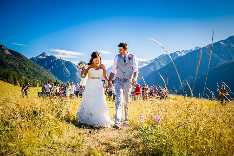 Mandi & Rudy / Oregon Destination Wedding
