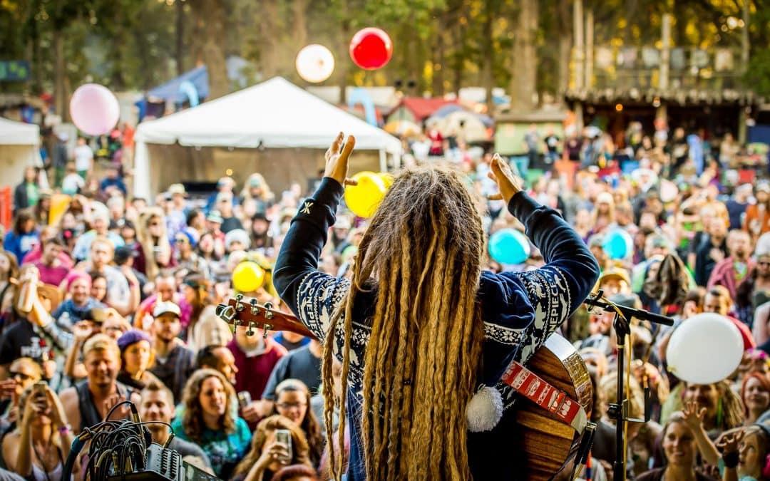 Mike Love / Shangri-La Festival 2015