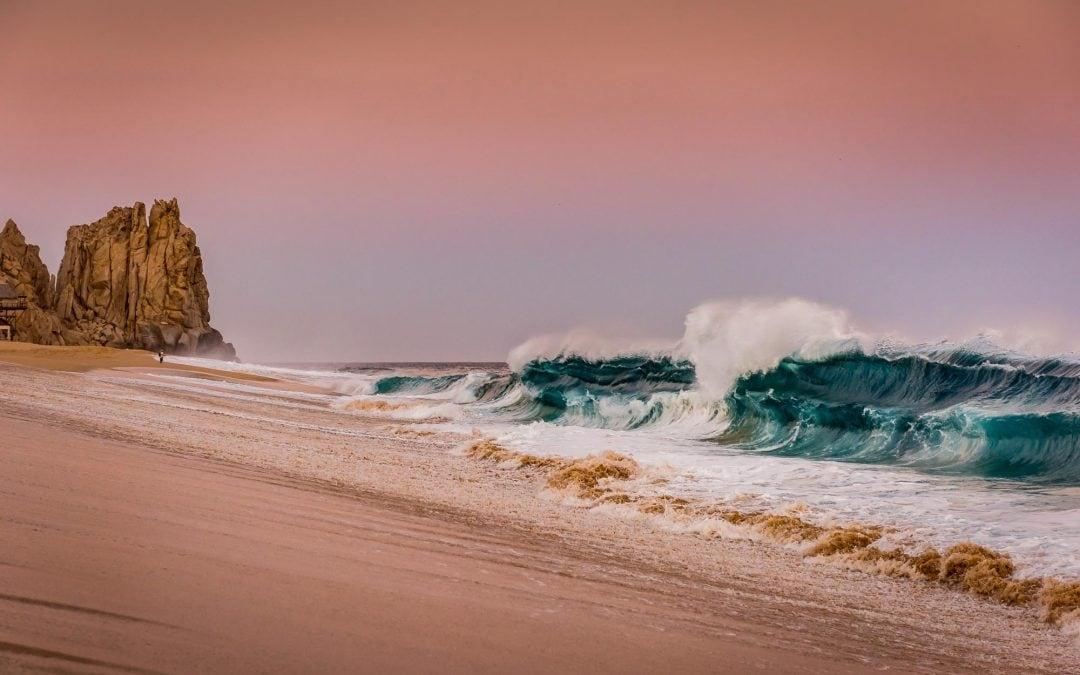 Land's End / Cabo San Lucas, Mexico
