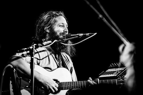Mike Love live at Slim's / San Francisco w/ Trevor Hall