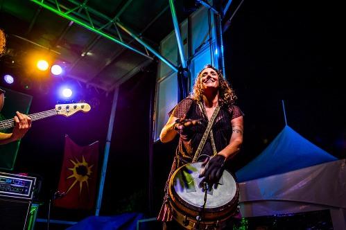 Nahko & MFTP / Shangri-La Festival 2015
