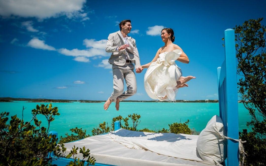 Emily & Matt / Turks and Caicos Wedding