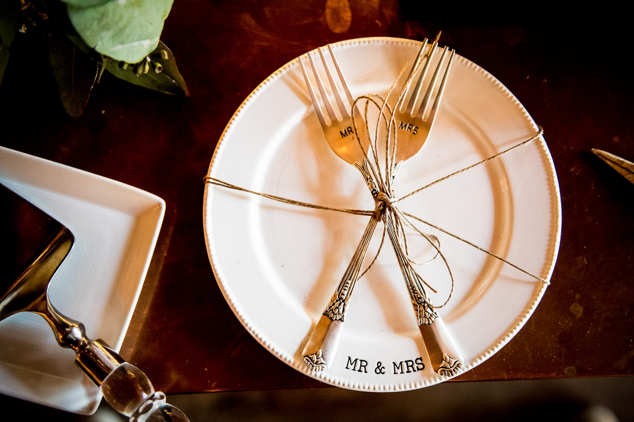 Aster Cafe Wedding Photos detail shot 10