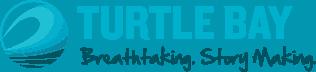 Turtle Bay Resort logo