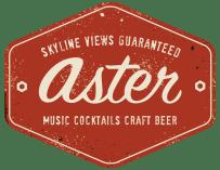 Aster Cafe logo