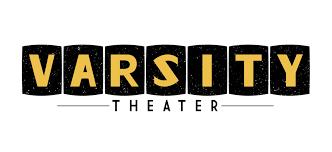 Varsity Theater logo