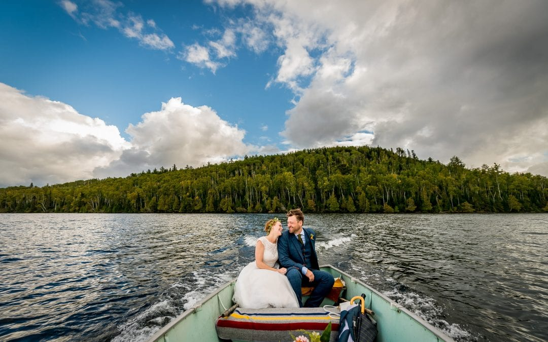 Hungry Jack Lodge Wedding Photos